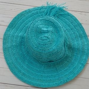 Nordstrom Beach Floppy Hat
